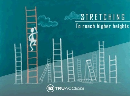 A BIT OF A STRETCH! | Culturational Chemistry™ | Scoop.it