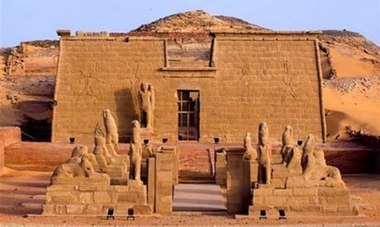 Peaceful journey in breathtaking environment amid ancient cultural heritage: Lake Nasser cruise Aswan - Abu Simbel   Nubia; daily life and cultural heritage   Scoop.it