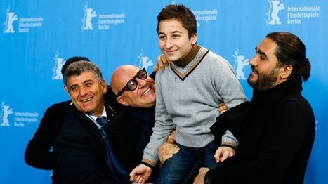 """Fuocoammare"" is Italiaanse Oscarinzending | Italian Entertainment And More | Scoop.it"