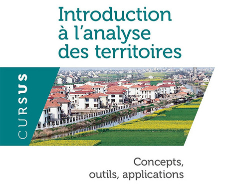 Introduction à l'analyse des territoires - Éduscol HG | actualités HG | Scoop.it