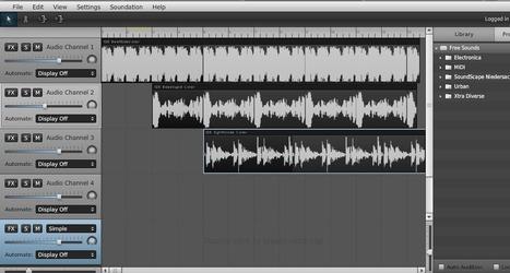 Making Music   Maker Things   Scoop.it