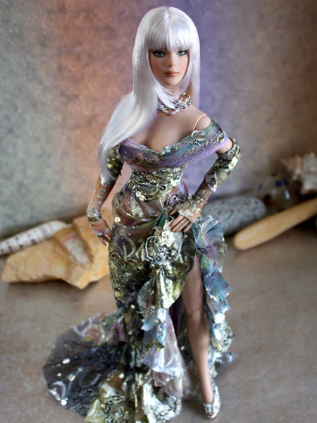 "THE FASHION DOLL REVIEW: New Tonner items released! | 16""Fashion dolls 