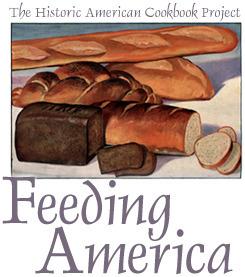 Feeding America | Vintage Kitchens | Scoop.it