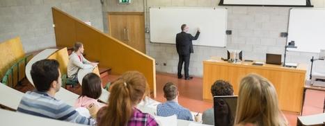 The 5 Biggest Higher Education Tech Trends in 2016   Ukr-Content-Curator   Scoop.it