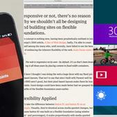 13 Design Trends For 2013 - Gizmodo | Adobe Adobe Illustrator | Scoop.it