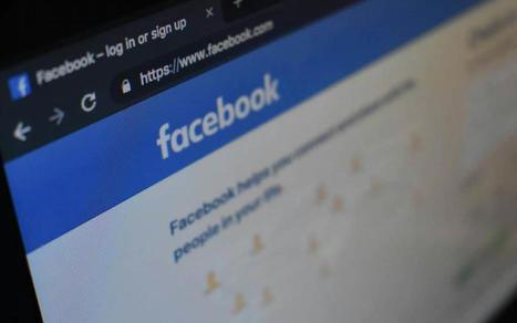 Facebook : les numéros de téléphone de 533 millions d'utilisateurs sont en vente sur Telegram ...