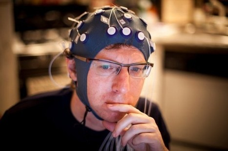 The Quantified Writer: monitoring the physiology of the creative process | Neuroscienze | Scoop.it