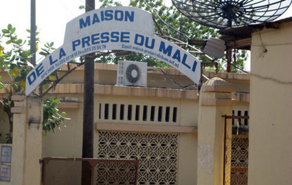 Célébration de la journée internationale de la liberté de la presse : Un an après la crise, les journalistes maliens se souviennent | MaliWeb | Kiosque du monde : Afrique | Scoop.it