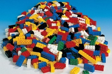 Learning Creativity and About Creativity From Lego | Upside Learning Blog | Prionomy | Scoop.it
