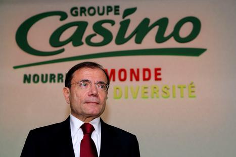 Fermetures à la chaîne dans les supérettes Casino (bien entendu, il n'est pas question de lutte des classes...)   Le Monolecte   Scoop.it