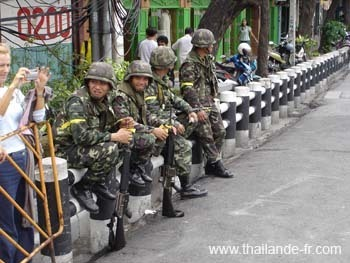 From Truce to Reconciliation in Thailand | Thailand Business News | Scoop.it