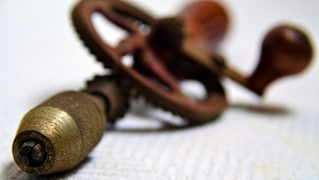 Business Blogging Power Tools: Editorial Calendars and Idea Catchers | Social Media  & Community Management | Scoop.it