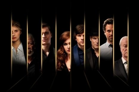 Now You See Me 2 2016 English Online Movie Mkv