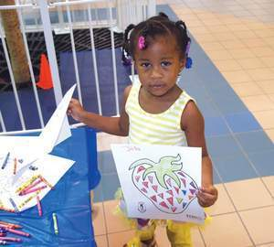 Getting a jump start on school - Martinsville Bulletin | Preschool | Scoop.it