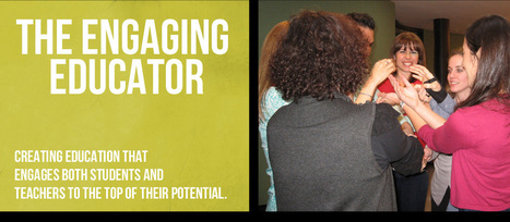 The Engaging Educator | Digital Museums | Scoop.it