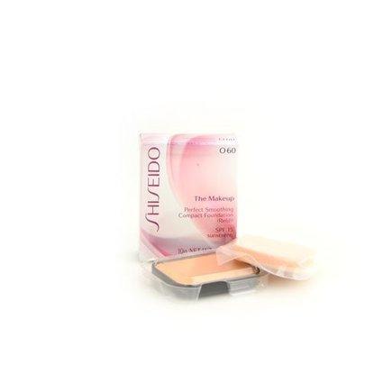 Shiseido The Makeup Perfect Smoothing Compact Foundation SPF 16 Refill O40 Natural Fair Ochre