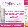Revival Beauty Serum review