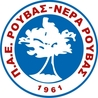 ΠΑΕ ΡΟΥΒΑΣ -  FC Rouvas, Football League 2, Ελλάδα