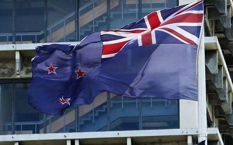 Flag referendum a step closer - Radio New Zealand | My Scotland | Scoop.it