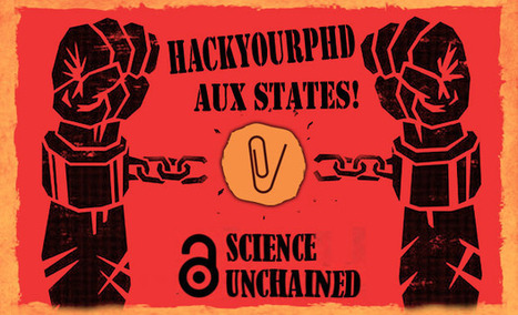 HackYourPhD in USA | Science 2.0 news | Scoop.it