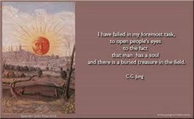 Carl Jung: I have failed in my foremost task, to open people's eyes to the fact, that man has a soul ... | Carl Jung Depth Psychology | Scoop.it