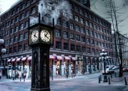 "New smartphone app offers ""then and now"" views of Vancouver | The BuzzBuzzHome Blog | MaVilleAvant - Revue de presse | Scoop.it"