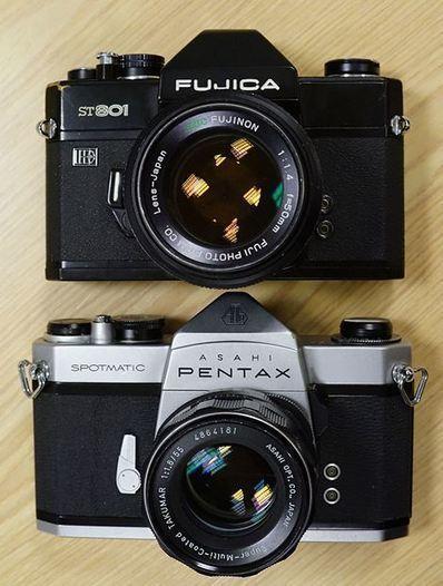 The Unsung Heroes of 35mm Photography – Part I (SLRs) by Dan K - Japan Camera Hunter | L'actualité de l'argentique | Scoop.it