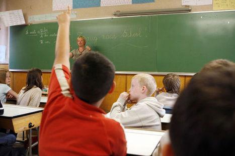 Ecole : le boom des projets alternatifs | Elearning, pédagogie, technologie et numérique... | Scoop.it