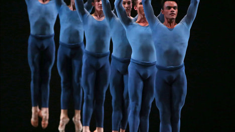 Dance|Simplicity in the Midst of Complexity - New York Times | BalletPremière | Scoop.it