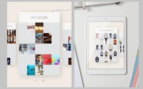 Apps para ilustradores : ILUSTRANDO DUDAS | RED.ED.TIC | Scoop.it