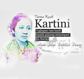 Dp Bbm Hari Kartini 2015 Foto Kata Kata Sc