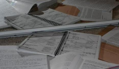 My Insane Homework Load Taught Me How to Game the System | Aprendiendo a Distancia | Scoop.it