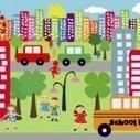 Et si un enfant de 10 ans pensait la ville : qu'est-ce que cela donnerait ? | Acupuncture Urbaine | Scoop.it