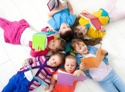 UK Study Links Kids' Pleasure Reading to Strong School Performance | School Library Journal | Library Media | Scoop.it