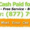 Auto Salvage Yards Buying Junk Cars