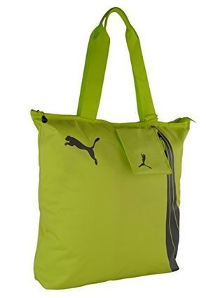 2a58cabff5b5 PUMA Women s Fundamentals Shopper Bag