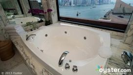 Top 10 hotel bathrooms with amazing views | Xposed | Scoop.it