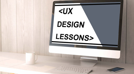 12 UX rules every designer should know | Webdesigner Depot | Expertiential Design | Scoop.it