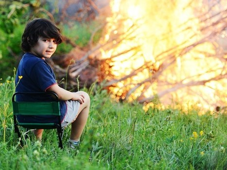5 dangerous things you should let your kids do | Woodbury Reports Review of News and Opinion Relating To Struggling Teens | Scoop.it