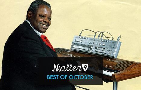Nialler9's 30 best tracks of October   Nialler9   2013 Music Links   Scoop.it