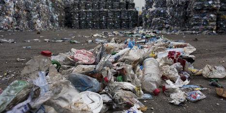 La France lance un plan de bataille contre les sacs en plastique   Nouvelle Donne   Scoop.it