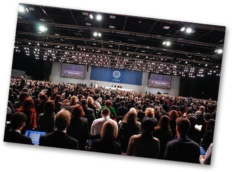 Les négociations climatiques internationales en 10dates | Mes passions natures | Scoop.it