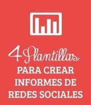 Recursos de Social Media Gratuitos - Plantillas y libros | El Mundo del Diseño Gráfico | Scoop.it