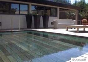transformer sa piscine en spa