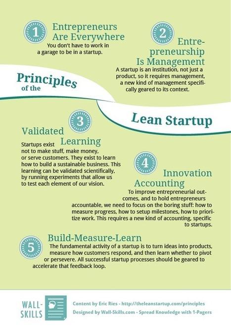 Lean Startup Principles   Educating an educator   Scoop.it