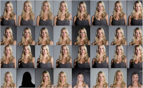 This modifier comparison shows off over 100 different lighting setups - DIY Photography | Photography Stuff For You | Scoop.it