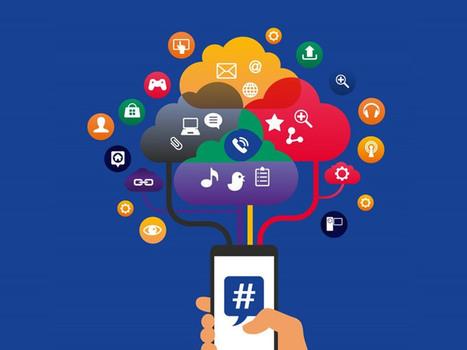 Hoy en día todos somos Community Managers | Hashtag | Social Media, Redes Sociales, Web 2.0, Marketing Digital, Marketing de Contenidos | TdA Marketing | Scoop.it