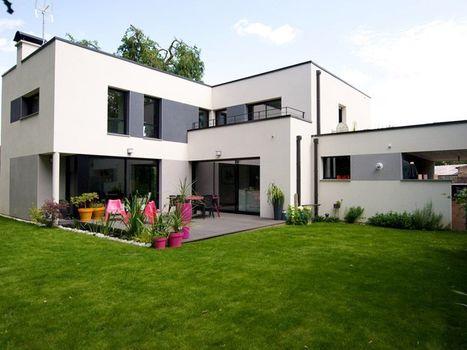 39 inspiration 39 in architecture et habitat. Black Bedroom Furniture Sets. Home Design Ideas