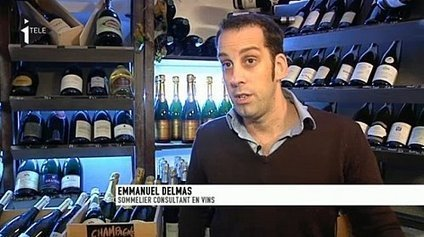 Choisir son champagne avec @EmmanuelDelmas | Geek & Wine | Scoop.it