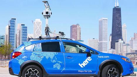 The autonomous car's reality check | SJC Science | Scoop.it